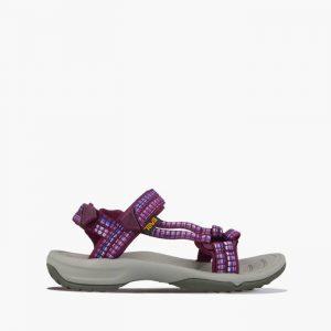 נעליים טיבה לנשים Teva Tera Fi Lite - סגול