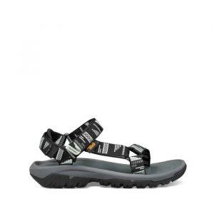 נעליים טיבה לנשים Teva WS Hurricane Xlt2 - שחור