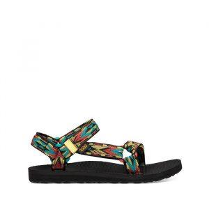 נעליים טיבה לנשים Teva WS Original Universal - צבעוני