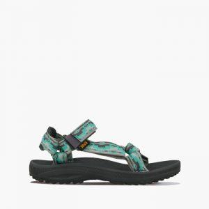 נעליים טיבה לנשים Teva WS Winsted - כחול