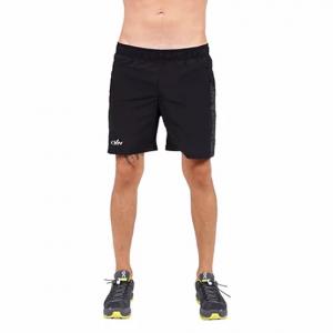 מכנס ספורט VN לגברים VN Never Stop Running - שחור