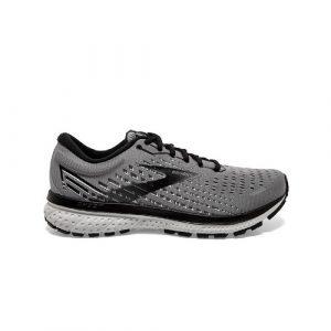 נעליים ברוקס לגברים Brooks Ghost 13 - אפור