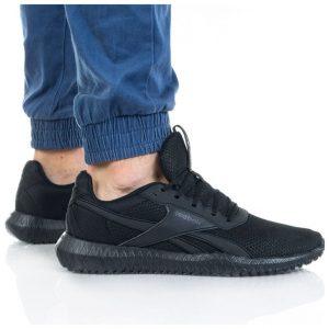 נעליים ריבוק לגברים Reebok FLEXAGON ENERGY TR - שחור