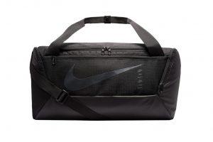 אביזרים נייק לגברים Nike BRSLA S DUFF-9 - שחור