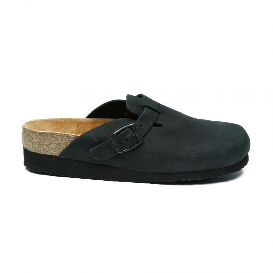 נעליים טבע נאות לנשים Teva naot Aviv - שחור