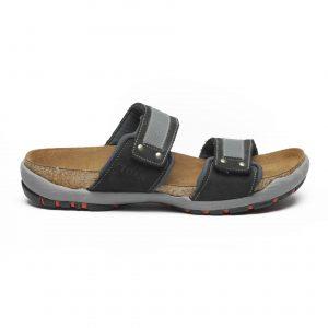 נעליים טבע נאות לגברים Teva naot Climb - שחור
