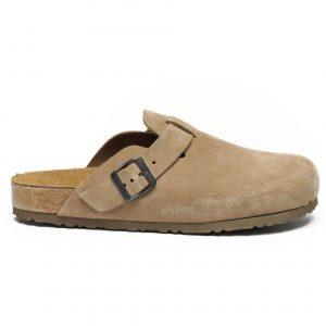 נעליים טבע נאות לגברים Teva naot Aviv - חום