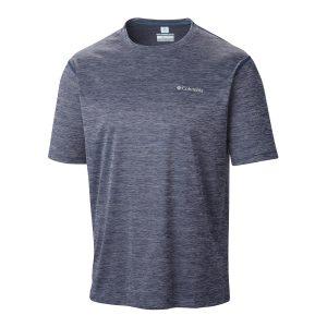 חולצת אימון קולומביה לגברים Columbia Zero Rules - כחול