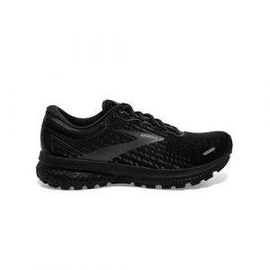 נעליים ברוקס לנשים Brooks Ghost 13 - שחור מלא