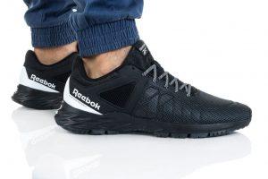 נעליים ריבוק לגברים Reebok ASTRORIDE TRAIL 2 - שחור/לבן
