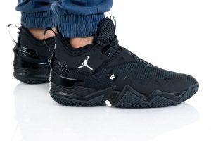 נעליים נייק לגברים Nike JORDAN WESTBROOK ONE TAKE - שחור מלא