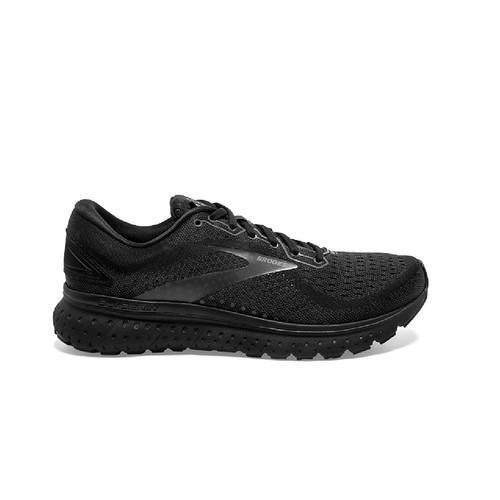 נעלי ריצה ברוקס לגברים Brooks Glycerin 18 - שחור