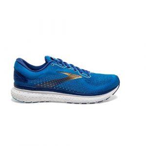 נעלי ריצה ברוקס לגברים Brooks Glycerin 18 - כחול