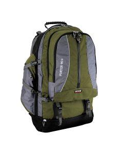 אביזרים אווטדור לגברים Outdoor Porter 90L - אפור/ירוק
