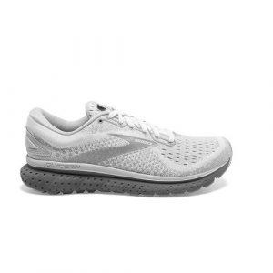 נעליים ברוקס לנשים Brooks Glycerin 18 - לבן