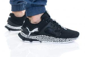 נעליים פומה לגברים PUMA HYBRID SKY - שחור