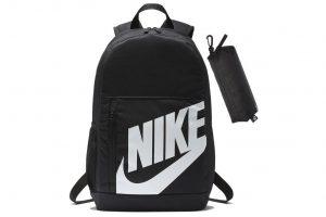אביזרים נייק לגברים Nike Elemental - שחור מלא