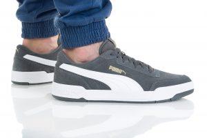 נעליים פומה לגברים PUMA Caracal SD - אפור