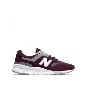 נעלי סניקרס ניו באלאנס לנשים New Balance CW997 - סגול