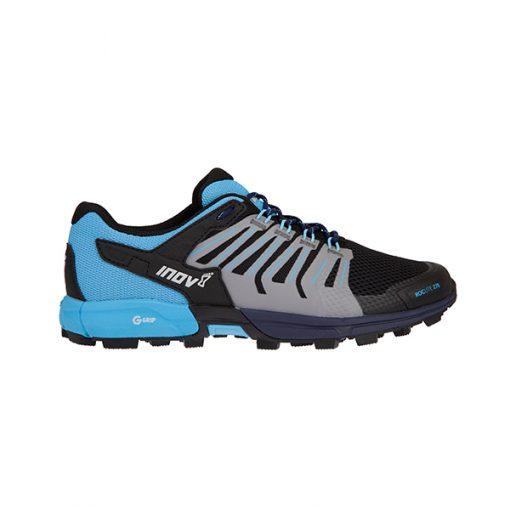 נעלי ריצת שטח אינוב 8 לנשים Inov 8 Roclite 275 G - שחור/תכלת