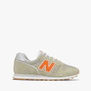 נעליים ניו באלאנס לגברים New Balance ML373 - כתום