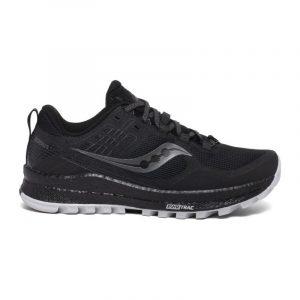 נעליים סאקוני לנשים Saucony XODUS 10 - שחור