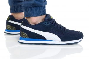 נעליים פומה לגברים PUMA VISTA - כחול