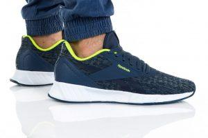 נעלי ריצה ריבוק לגברים Reebok LITE PLUS 2 - כחול כהה