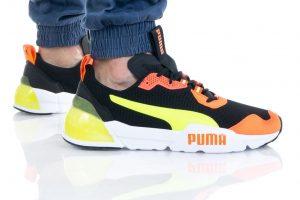 נעליים פומה לגברים PUMA CELL PHANTOM - צבעוני