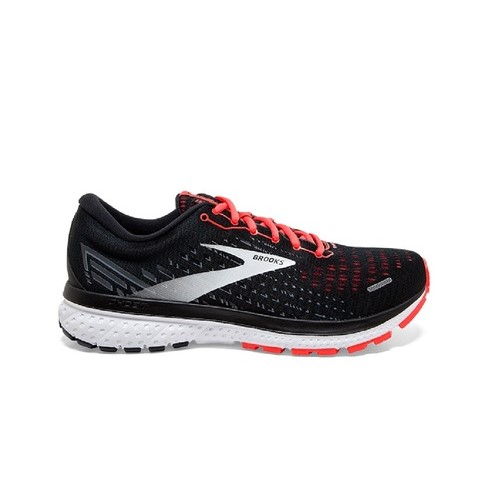 נעלי ריצה ברוקס לנשים Brooks Ghost 13 - שחור