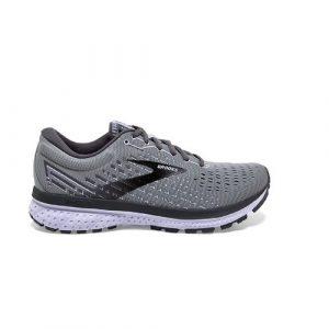 נעליים ברוקס לנשים Brooks Ghost 13 - אפור