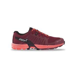נעלי ריצת שטח אינוב 8 לנשים Inov 8 ROCLITE 290 - אדום