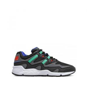 נעלי סניקרס ניו באלאנס לגברים New Balance ML850 - צבעוני כהה