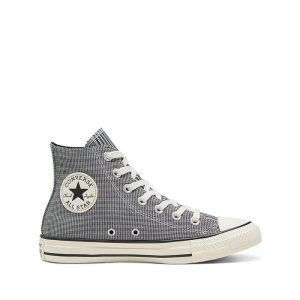 נעליים קונברס לנשים Converse Chuck Taylor All Star High Top - שחור/לבן