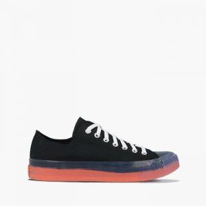 נעלי סניקרס קונברס לגברים Converse Chuck Lite - צבעוני/שחור