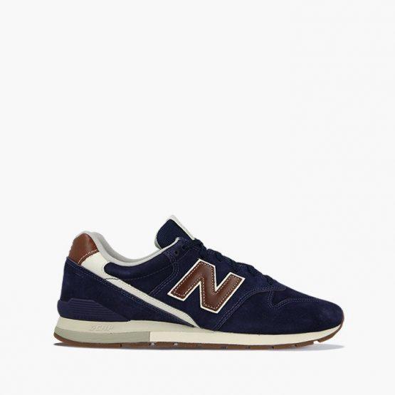 נעליים ניו באלאנס לגברים New Balance CM996 - כחול כההחום