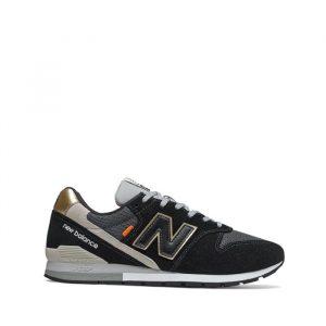 נעליים ניו באלאנס לגברים New Balance CM996 - שחור
