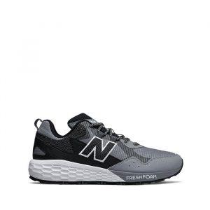 נעליים ניו באלאנס לגברים New Balance Crag V2 - שחור/אפור