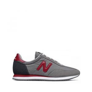 נעלי סניקרס ניו באלאנס לגברים New Balance UL720 - אפור/אדום