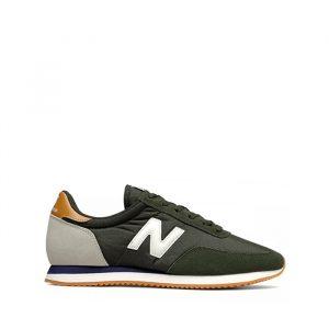 נעלי סניקרס ניו באלאנס לגברים New Balance UL720 - ירוק