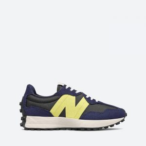 נעלי סניקרס ניו באלאנס לנשים New Balance WS327 - צבעוני כהה