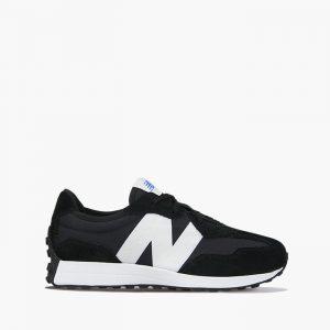 נעליים ניו באלאנס לנשים New Balance YS327 - שחור/לבן