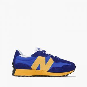 נעליים ניו באלאנס לנשים New Balance YS327 - כחול/צהוב