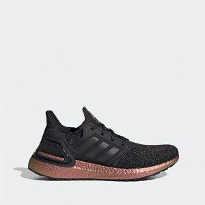 נעליים אדידס לנשים Adidas Ultraboost 20 - שחור/אדום
