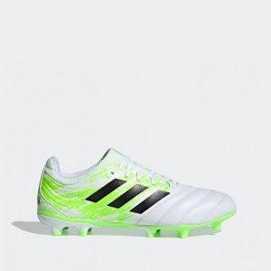 נעליים אדידס לגברים Adidas COPA 20.3 FG - צבעוני/לבן