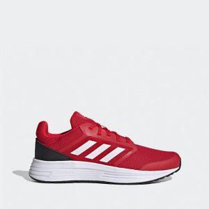 נעלי סניקרס אדידס לגברים Adidas GALAXY 5 - אדום