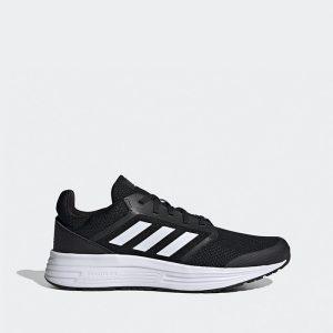 נעלי סניקרס אדידס לגברים Adidas GALAXY 5 - שחור