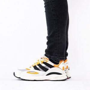 נעליים אדידס לגברים Adidas Originals LXCON 94 - לבן