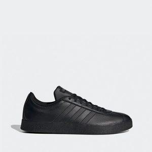 נעלי סניקרס אדידס לגברים Adidas Originals Vl Court 2.0 - שחור