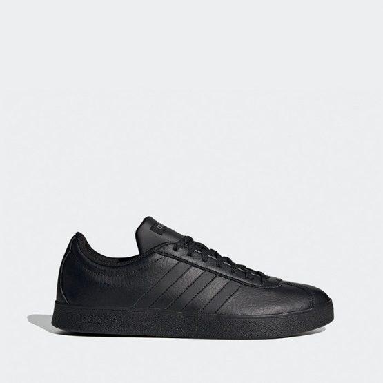 נעליים אדידס לגברים Adidas Originals Vl Court 2.0 - שחור